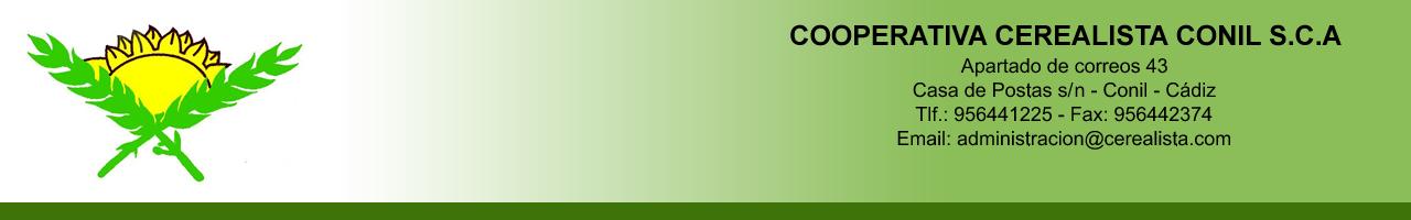 Cooperativa Cerealista de Conil
